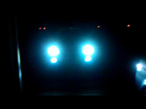 DDM HID Lights 55w and 35w 6k and 8k Review