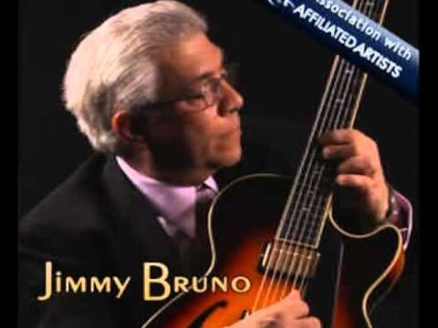 Jimmy Bruno - Moonlight In Vermont