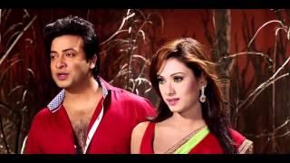 Download Tumi Chara Full Song HD 720p Movie Rajotto By Shakib Khan & Bobby   YouTube 3Gp Mp4