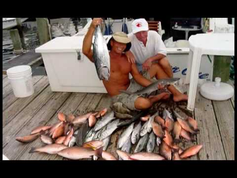 Sport Fishing Charter in Bradenton, Florida
