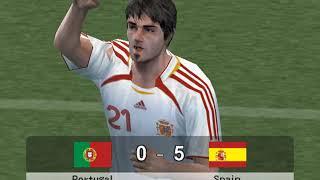 {World cup 2018}_Trận đấu cuối bảng B/_Tây Ban Nha vs Bồ Đào Nha