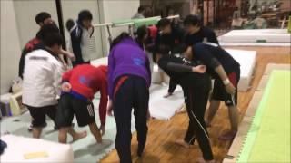 京都大学体操部PV 2017