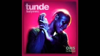 Watch Tunde I Cant Make The World Disappear video