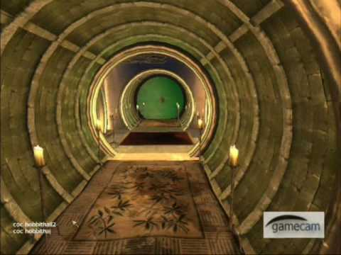 Middle-Earth Role Playing Oblivion:Hobbit Halls