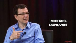 Michael Donovan - Film - Cloozoo.com