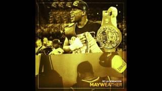 RC La Sensacion - Mayweather (Respuesta Para Tivi Gunz)
