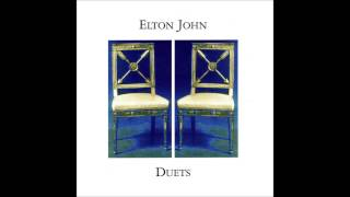 Watch Elton John When I Think About Love I Think About You video