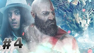 GOD OF WAR: IT HAS JUST BEGUN