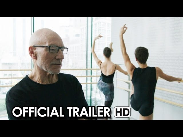 MATCH Official Trailer #1 (2015) - James Patrick Stewart HD