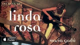 Maria Gadú Linda Rosa Áudio Oficial