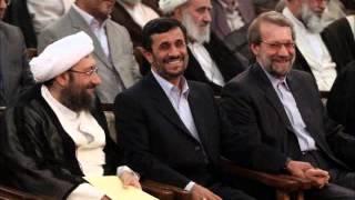 سخنان رئیس جمهور و رئیس مجلس در جلسه استیضاح وزیر کار