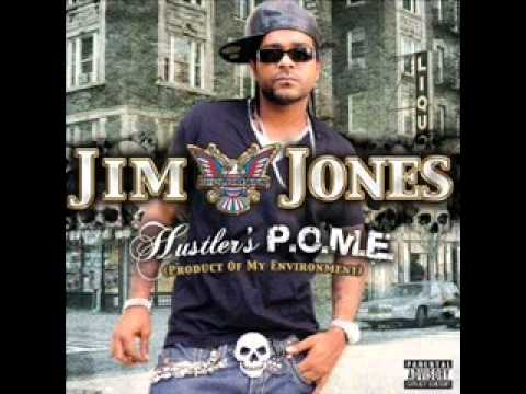 Jim Jones - Concrete Jungle