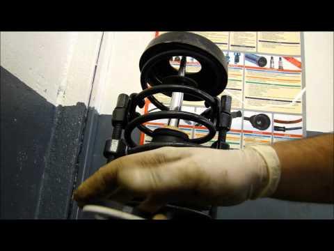 Saura Como trocar kit amortecedor batente coxim rolamento