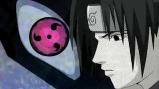Naruto Unreleased Soundtrack- Avenger (Anime Version)