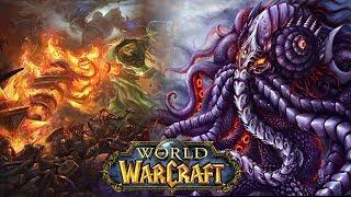 World of Warcraft Cataclismo / Monster-wow / pvp/ me siento un manco realizado