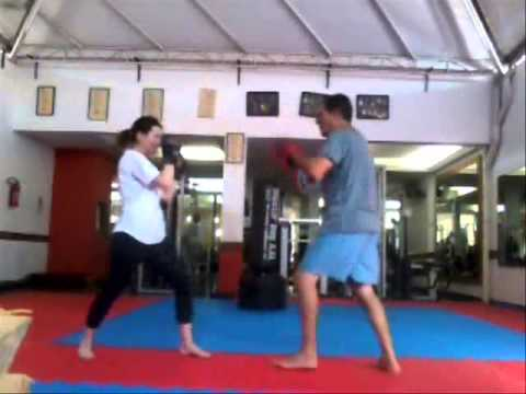 Real Training Self Defense Image 1