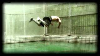 AlexD - Beauty of Tricking - Slow Motion