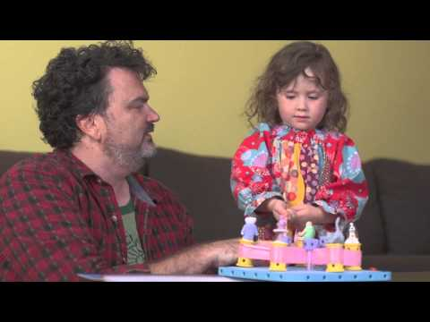 GoldieBlox: Engineering toys for girls | LAUNCH VIDEO