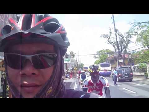 BIKE RIDE TO LUCBAN QUEZON (PADYAK ALL THE WAY)