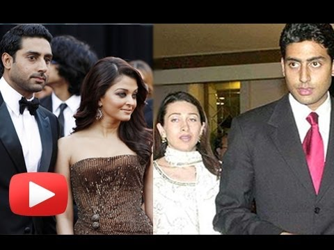 Chances Of Aishwarya Rai Bachchan And Husband's Ex Karisma Kapoor's Confrontation? [hd] video