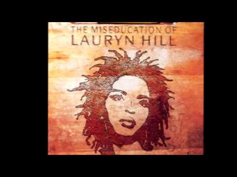 Lauryn Hill-Sweetest Thing