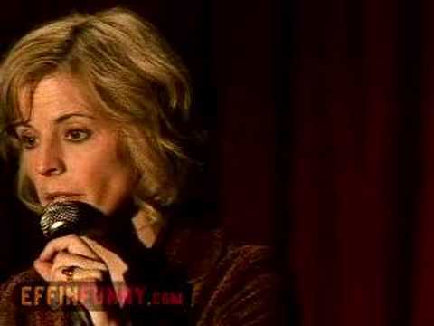Maria Bamford Effinfunny Stand Up - Arch Enemy