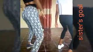 New dance video Song-corny by Rema