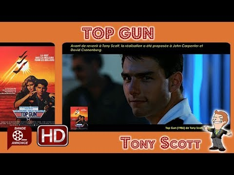 Top Gun De Tony Scott (1986) #MrCinema 292