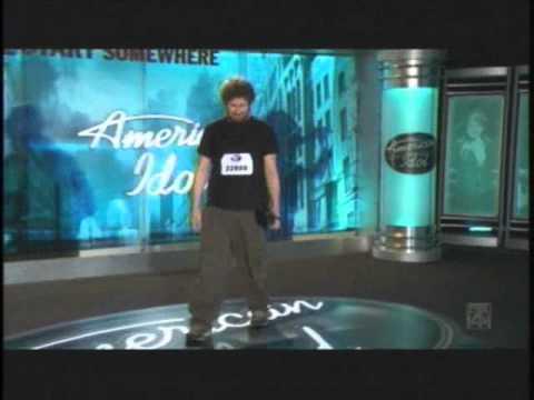 Casey Abrams - I Don't Need No Doctor - American Idol Season 10