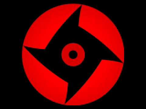 Naruto: All Mangekyou Sharingan