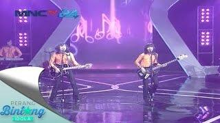 "T-Koes Band ""Diana"" - Perang Bintang Idola (30/10)"