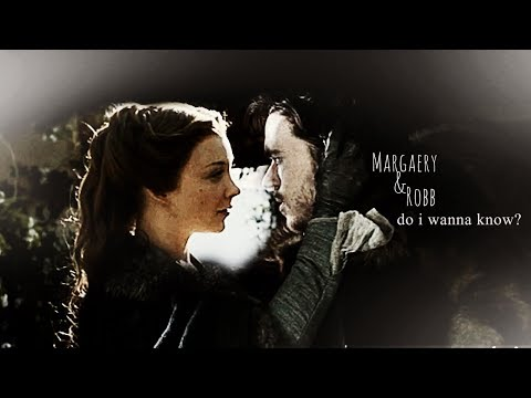 Robb&Margaery-Do I want to know?