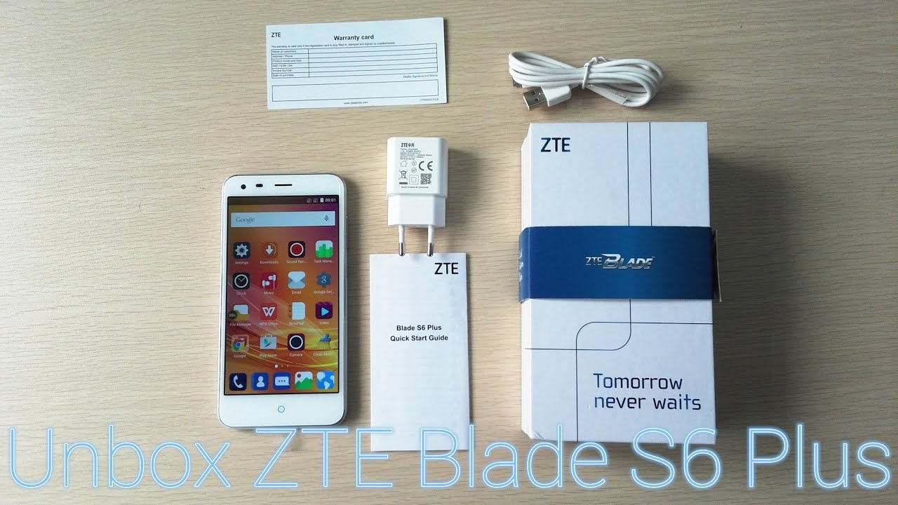 Zte Blade s6 vs Iphone 6 Zte Blade s6 Plus Iphone 6