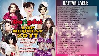 download lagu 25 Top Dangdut Request  Lagu Dangdut Terbaru 2017 gratis