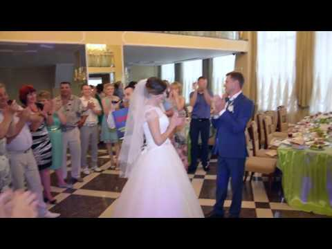 саксофонист на свадьбу первый танец под саксофон запорожье