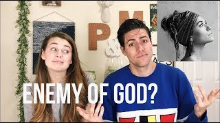 """Download Lagu """"Lauren Daigle Is An Enemy Of God""""?- Our Response Gratis STAFABAND"""