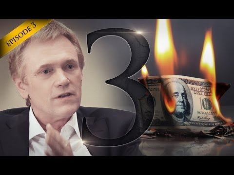 Death Of The Dollar - Hidden Secrets Of Money Ep 3- Mike Maloney