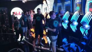 Immortals qualifies for the PGL Major - winning moment. Many tears!