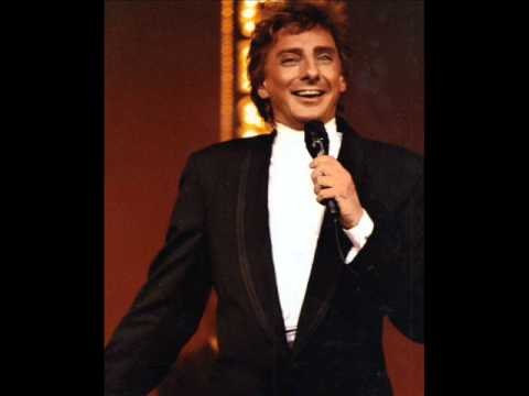 Barry Manilow - You Could Show Me