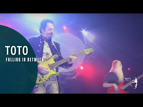 Toto - Falling In Between