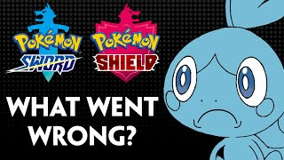 Why Pokémon Sword and Shield Don't Look So Great