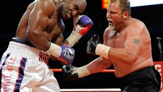 Top 10 African Boxers of All-TIme