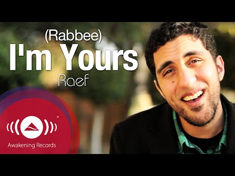 Raef - Rabbee Im Yours  (Jason Mraz Cover)
