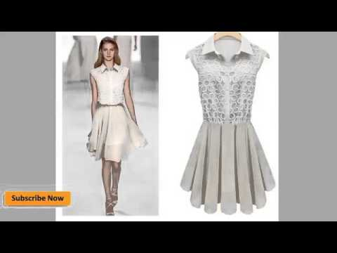 Fashion Style Dresses - Fashion Dress Designs