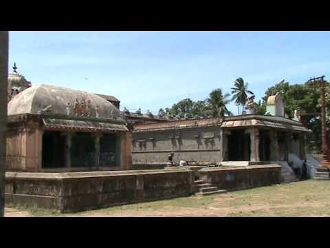 Vedaranyam  Temple