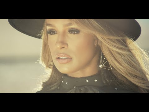 Melody Thornton - I Will Wait (Official Music Video)