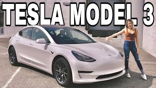 TESLA MODEL 3 - My Ultimate Daily Driver?