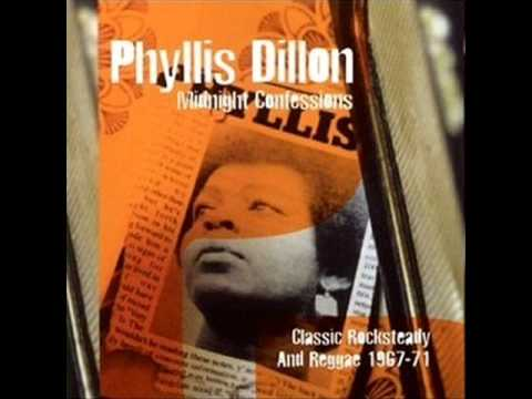 Phyllis Dillon - Its Rocking Time
