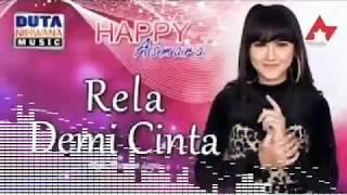 Happy Asmara Rela Demi Cinta #Millady_Record