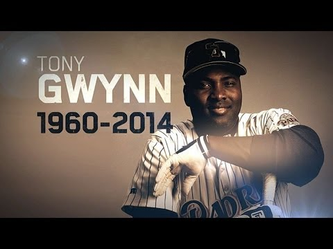 TEX@LAA: ESPN broadcasters on memories of Tony Gwynn